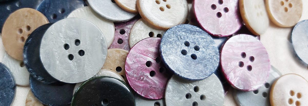 Cabosa Group sustainable buttons, reeco, recycled polyester, international, textile products, fashion, industry