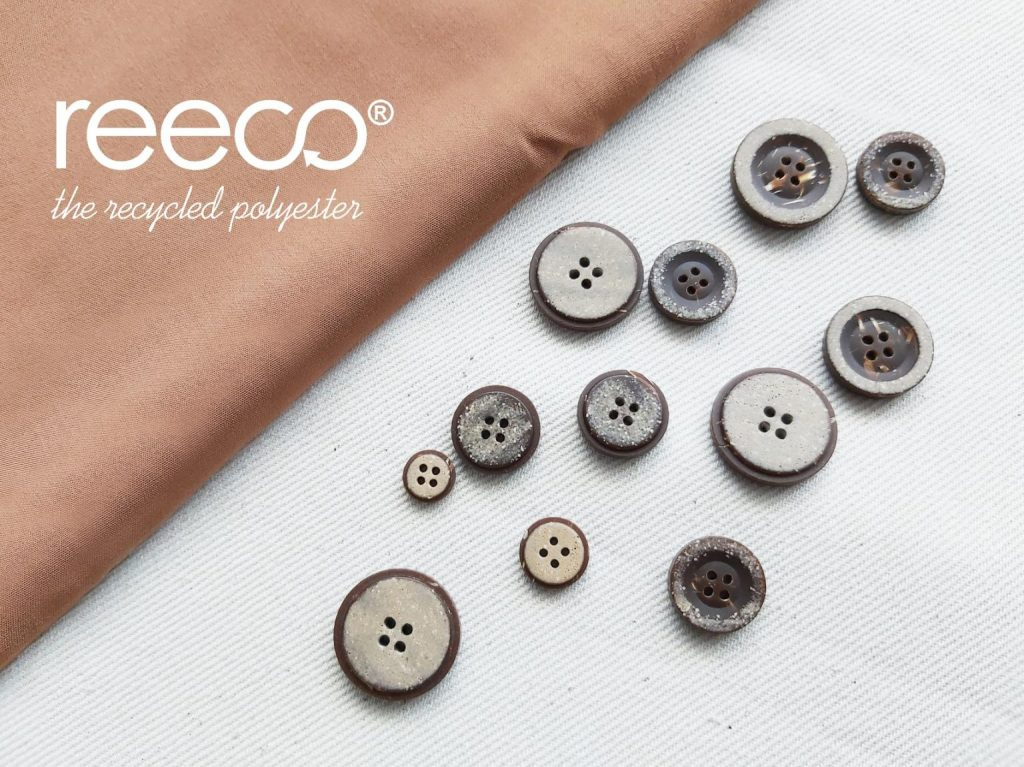 reeco buttons in koala recycled