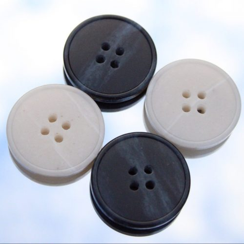 Reeco buttons